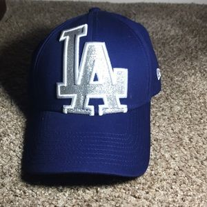 Women's baseball hat